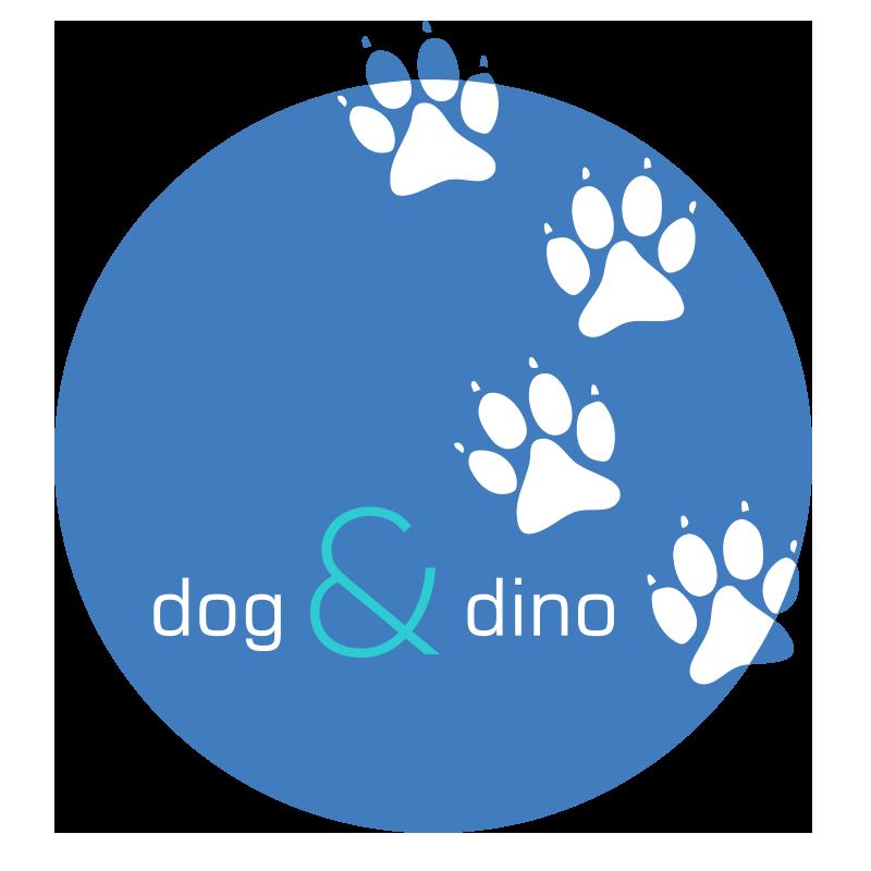 Dog and Dino
